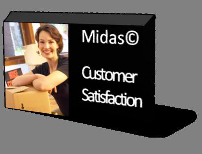 14 Customer satisfaction