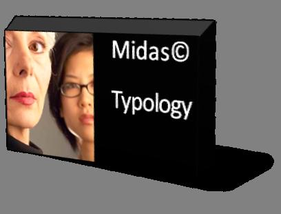 14 Midas Typology