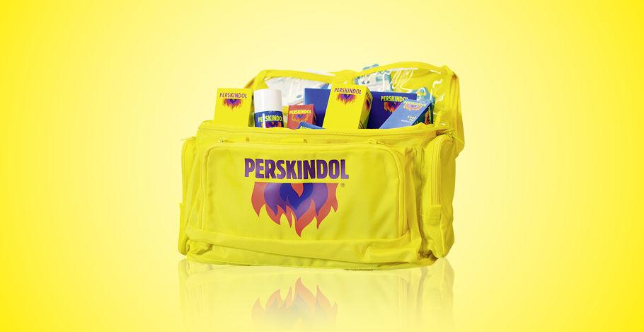 Vifor Consumer Health - Perskindol