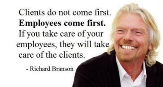 Pourquoi la discussion annuelle est une mauvaise idée - employee come first